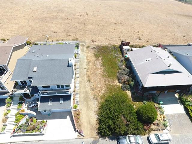 0 Nutmeg Avenue, Morro Bay, CA 93442 (#PI18206654) :: Nest Central Coast