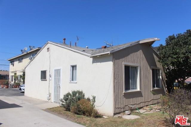 1545 W 206TH Street, Torrance, CA 90501 (#18379038) :: The Laffins Real Estate Team