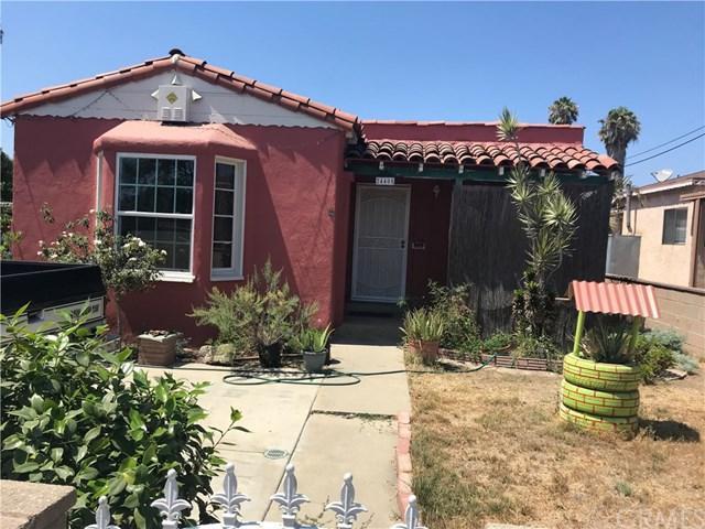 24405 Lakme Ave, Wilmington, CA 90744 (#DW18206284) :: Impact Real Estate