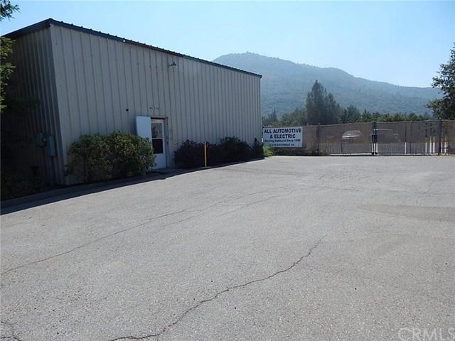 40128 Enterprise Drive, Oakhurst, CA 93644 (#FR18206717) :: Team Tami