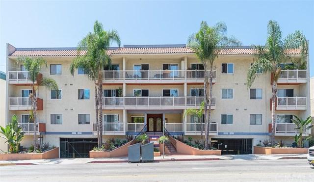 1707 Pacific Coast #125, Hermosa Beach, CA 90254 (#SB18206310) :: Impact Real Estate