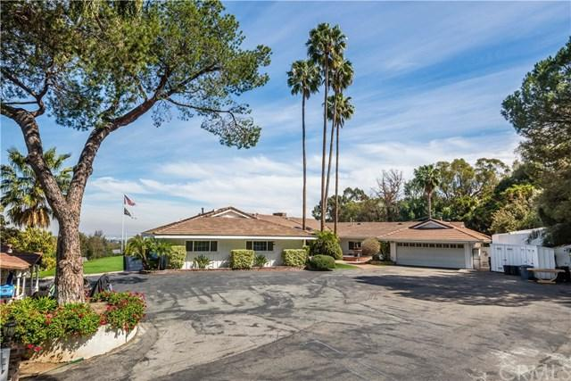 2720 Palos Verdes Drive N, Rolling Hills, CA 90274 (#PV18207240) :: The Ashley Cooper Team