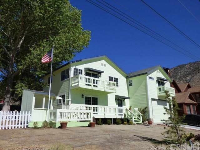 929 Hemming Way, Frazier Park, CA 93225 (#SR18207521) :: The Ashley Cooper Team