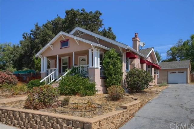 5205 El Camino Real, Atascadero, CA 93422 (#SC18207978) :: Pismo Beach Homes Team
