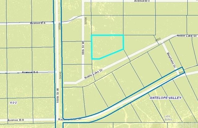 0 Vac/99 Stw/Vic Avenue B6, Antelope Acres, CA 93536 (#SR18208451) :: Impact Real Estate
