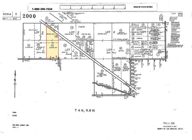 248 St. , On Hwy. 138 - Photo 1