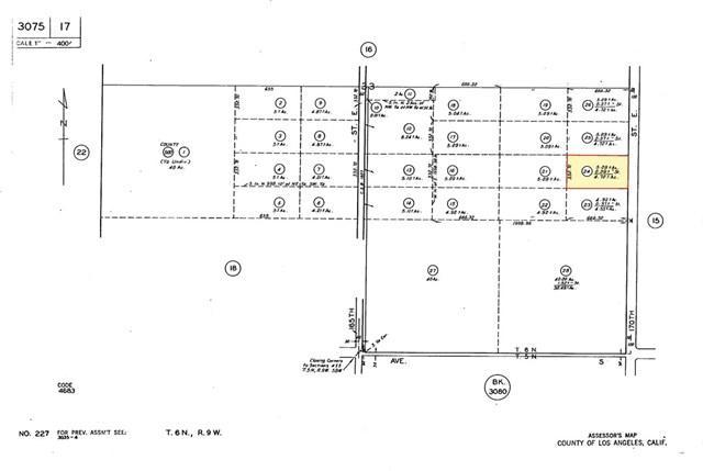 170-St. E , Avenue R-10, Lake Los Angeles, CA 93591 (#SR18129172) :: RE/MAX Empire Properties