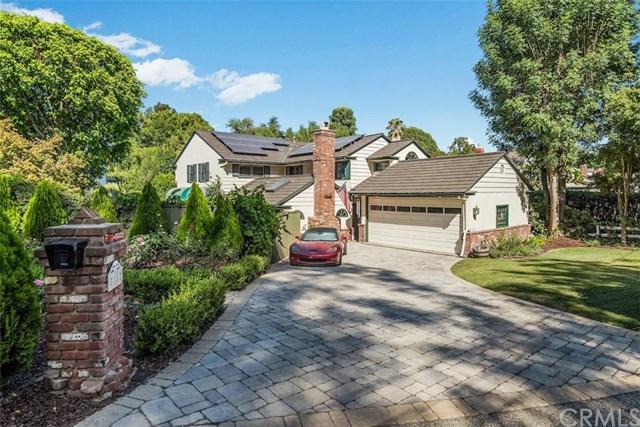 18 Buckskin Lane, Rolling Hills Estates, CA 90274 (#PV18187929) :: Naylor Properties