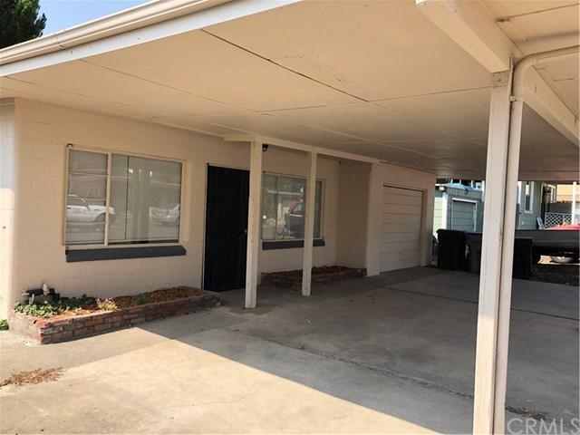 55 Oak Knoll Avenue, Lakeport, CA 95453 (#LC18208986) :: The Laffins Real Estate Team