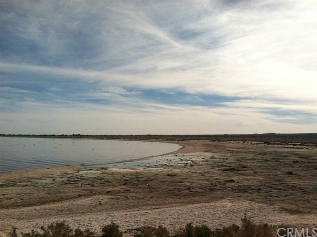 0 Damascus Ave, Salton Sea, CA  (#EV18209181) :: The Houston Team | Compass