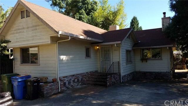 3845 Manzanita Drive, Nice, CA 95464 (#LC18209482) :: Barnett Renderos