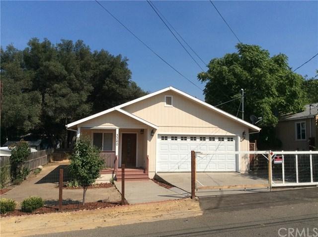 3360 10th Street, Clearlake, CA 95422 (#LC18208701) :: Barnett Renderos