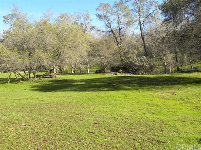 0-Lot 3 Road 600, Raymond, CA 93653 (#FR18209805) :: Sperry Residential Group