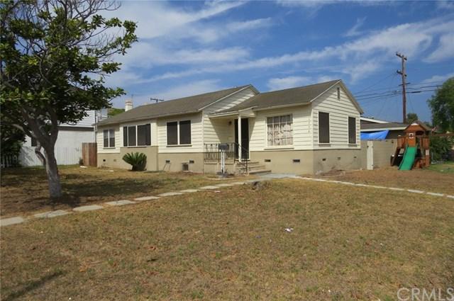 1754 Arlington Avenue, Torrance, CA 90501 (#SB18209564) :: The Laffins Real Estate Team