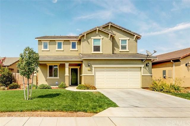 1411 Paseo Del Mar, Madera, CA 93638 (#MD18210549) :: RE/MAX Innovations -The Wilson Group