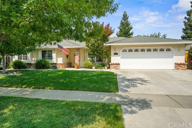 212 Crater Lake Drive, Chico, CA 95973 (#SB18208618) :: Team Cooper | Keller Williams Realty Chico Area
