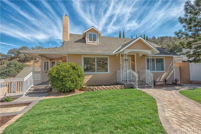 626 Canyon Drive, Lebec, CA 93243 (#SR18208293) :: RE/MAX Parkside Real Estate