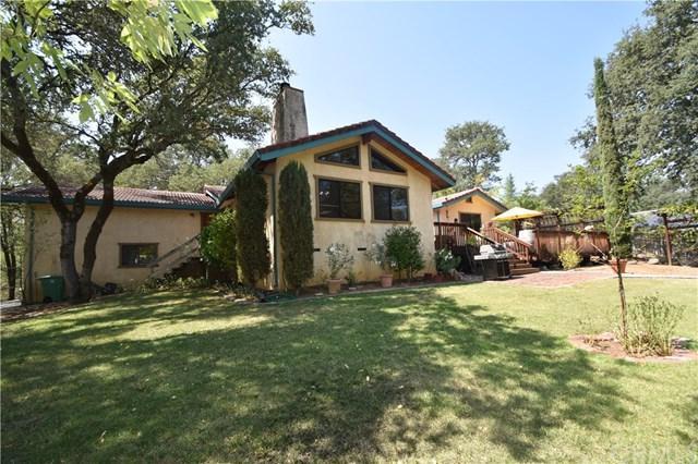 2246 Diane Way, Lakeport, CA 95453 (#LC18210362) :: The Laffins Real Estate Team