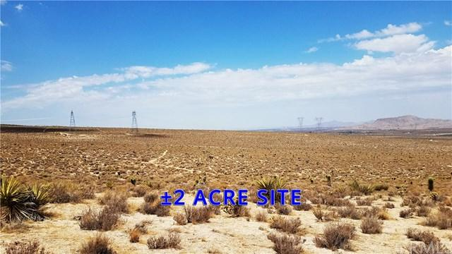 0 Canyon View Road, Lucerne Valley, CA 92356 (#OC18211503) :: The Ashley Cooper Team