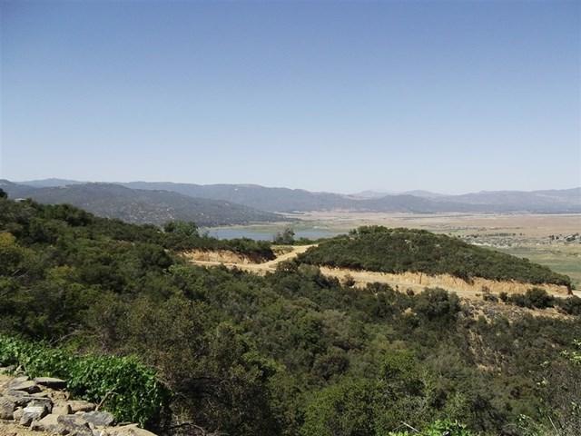 Bobcat Trail, Santa Ysabel, CA 92070 (#180048387) :: Fred Sed Group