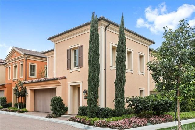 80 Borghese, Irvine, CA 92618 (#OC18211125) :: Team Tami