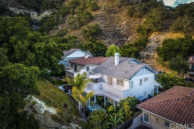 6125 Silver Oak Lane, Avila Beach, CA 93424 (#PI18207859) :: Pismo Beach Homes Team