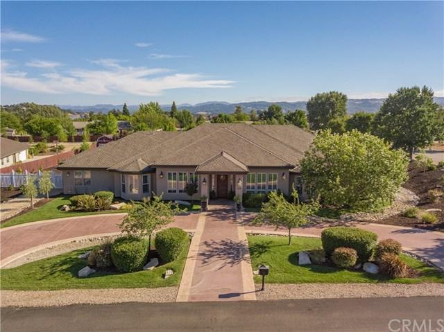 1375 Winegrape Court, Templeton, CA 93465 (#NS18209251) :: Nest Central Coast