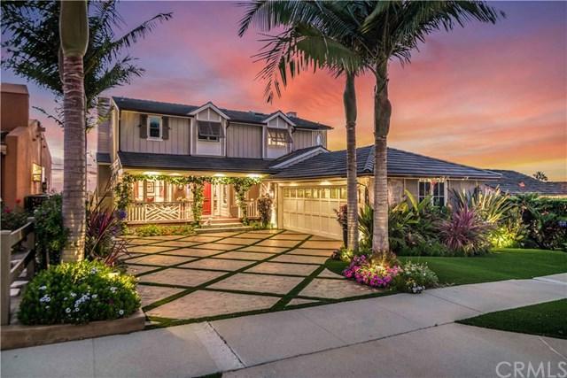 417 Avenida De Jose, Redondo Beach, CA 90277 (#PV18211356) :: Team Tami
