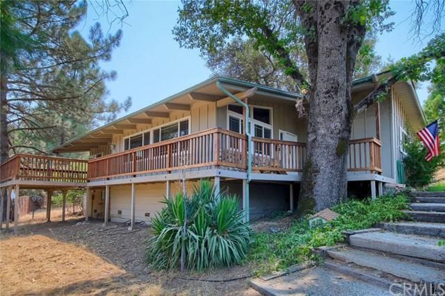 49529 Jeffrey Way, Oakhurst, CA 93644 (#FR18211943) :: Team Tami