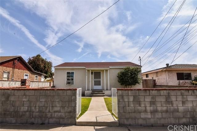 4174 Willimet Street, Atwater Village, CA 90039 (#SR18210478) :: The Laffins Real Estate Team