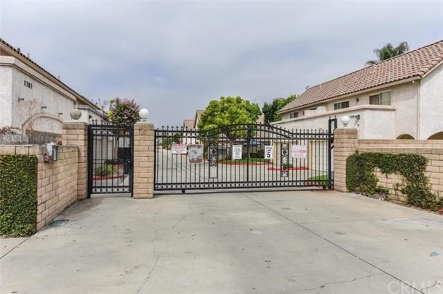 1365 S Park Avenue B, Pomona, CA 91766 (#OC18211738) :: Scott J. Miller Team/RE/MAX Fine Homes