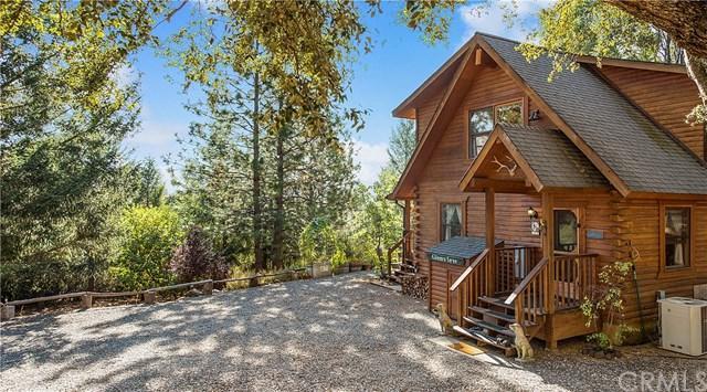 9261 Wildcat Road, Kelseyville, CA 95451 (#LC18210965) :: RE/MAX Empire Properties