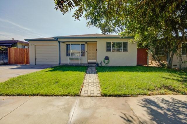 224 Park Street, Soledad, CA 93960 (#ML81721172) :: Fred Sed Group