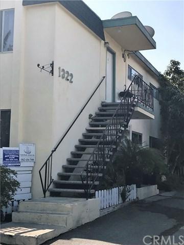 1322 W 227th Street, Torrance, CA 90501 (#SB18212871) :: Impact Real Estate