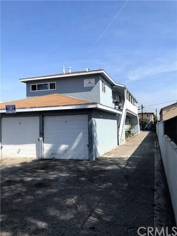 1435 W 227th Street, Torrance, CA 90501 (#SB18212886) :: Impact Real Estate