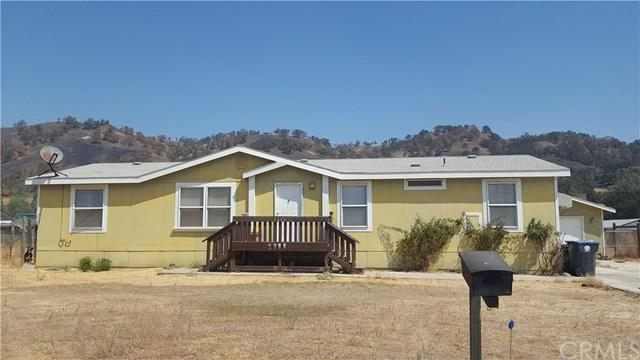 3096 Spring Valley Road, Clearlake Oaks, CA 95423 (#LC18209748) :: Fred Sed Group
