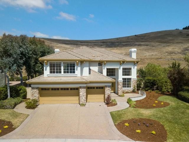 27586 Prestancia Circle, Salinas, CA 93908 (#ML81721208) :: Fred Sed Group