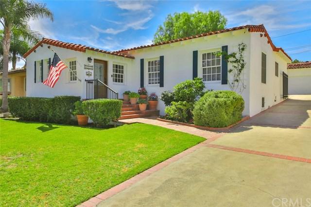 4132 Via Picaposte, Palos Verdes Estates, CA 90274 (#SB18212603) :: The Laffins Real Estate Team