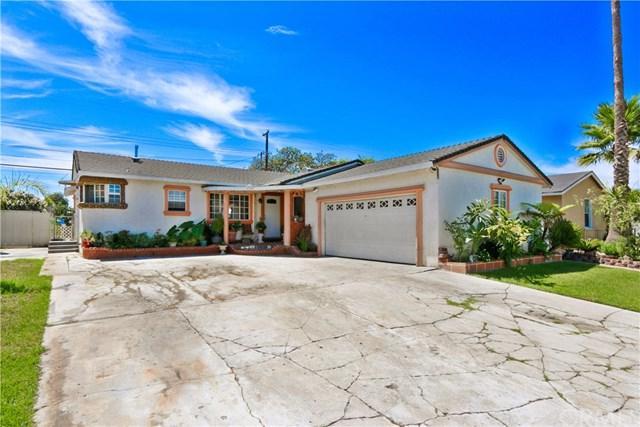 2304 W 134th Place, Gardena, CA 90249 (#PW18213119) :: Go Gabby