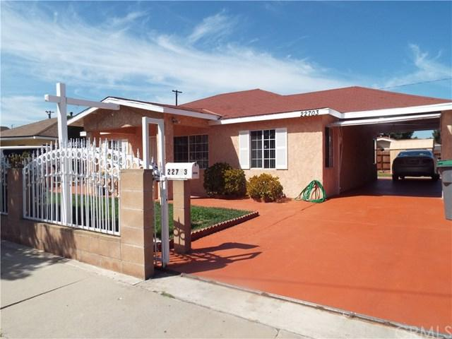 22703 Neptune Avenue, Carson, CA 90745 (#SB18213520) :: RE/MAX Innovations -The Wilson Group