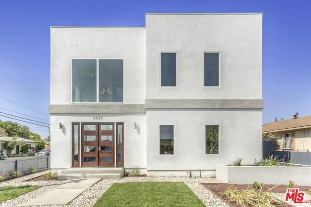 4559 Brunswick Avenue, Los Angeles (City), CA 90039 (#18376142) :: The Laffins Real Estate Team
