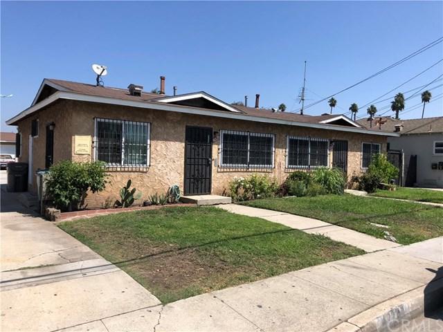 4229 Lennox Boulevard, Inglewood, CA 90304 (#SB18213604) :: RE/MAX Masters