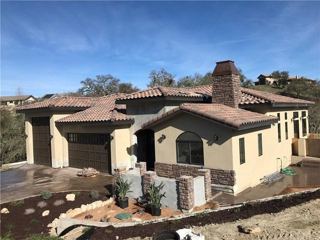 2605 Edgewood Court, Paso Robles, CA 93446 (#NS18211545) :: RE/MAX Parkside Real Estate