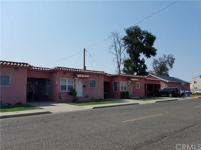 429 E 9th Street, Hanford, CA 93230 (#MC18213875) :: Fred Sed Group