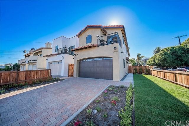2803 S Denison Avenue, San Pedro, CA 90731 (#SB18213386) :: Impact Real Estate
