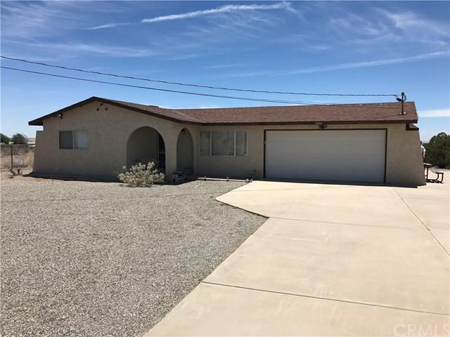 150941 Alamo Road, Big River, CA 92242 (#SW18213494) :: Fred Sed Group