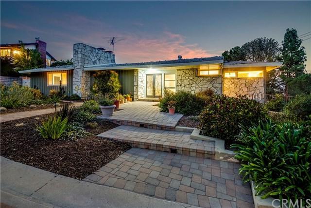 24 Shady Vista Road, Rolling Hills Estates, CA 90274 (#PV18214047) :: Naylor Properties