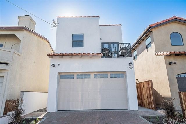 2805 S Denison Avenue, San Pedro, CA 90731 (#SB18213432) :: Impact Real Estate
