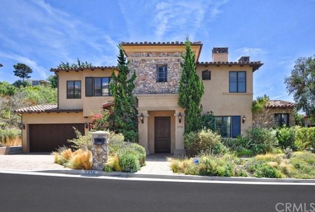 7375 Lunada Vista, Rancho Palos Verdes, CA 90275 (#PV18215036) :: RE/MAX Masters