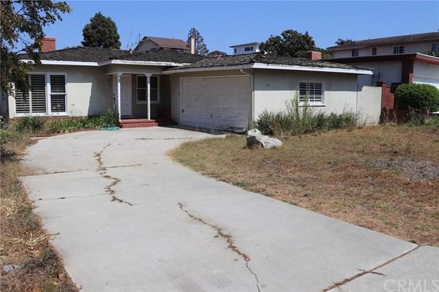 208 Via Buena Ventura, Redondo Beach, CA 90277 (#TR18215044) :: Team Tami
